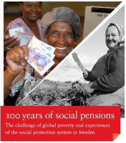 100 års pensioner
