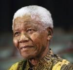 Respekt for hans livsværk. Fra sejr i kampen mod apartheid til symbol for forsoning og heling  blandt mennesker
