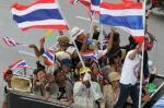 Thailands flag