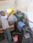 Fra FIC projekt Østafrika