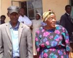 Pensionist ægtepar