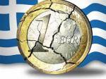 Euro og Græsk flag