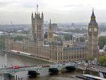 Britisk parlament