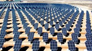 Solenergi Afrika