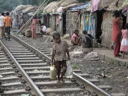 Fattigdom Indien 2