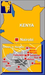 kibera-et-slumomraade